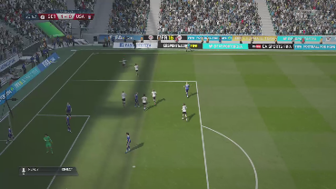 EA SPORTS™ FIFA 16 Downloadable Demo