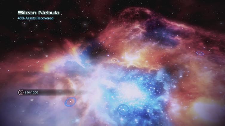 ClickClickNick playing Mass Effect 3