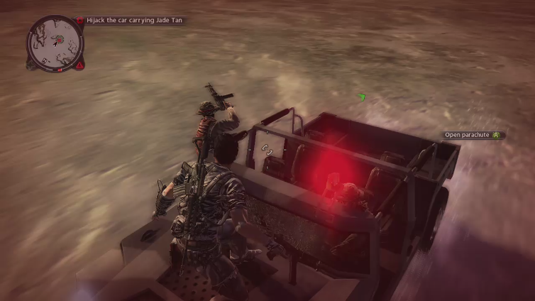 poochz0rz playing Just Cause 2